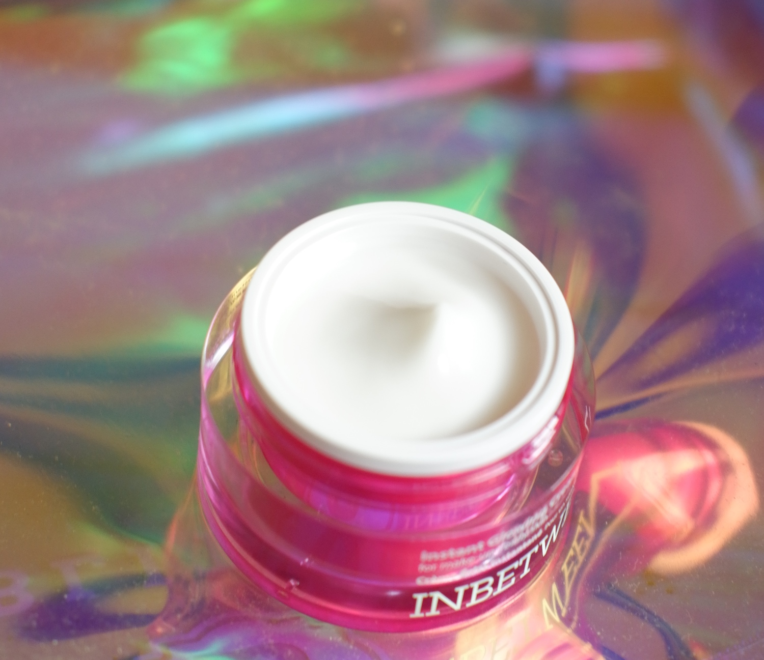 InBetween Instant Glowing Cream by blithe #8